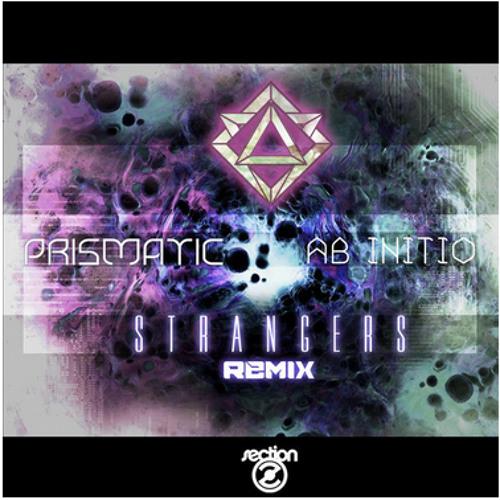 Prismatic - Minty (Strangers Remix)