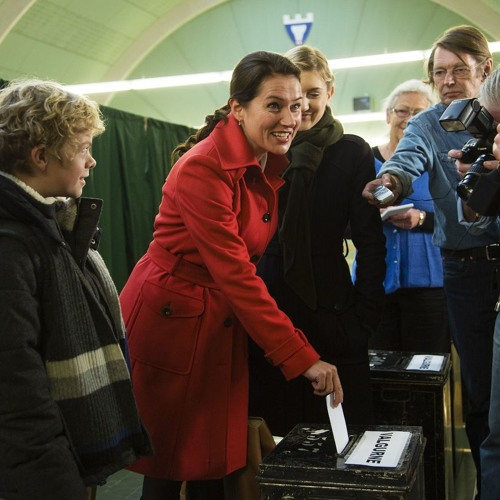 Breaking Bad withdrawal? Try Denmark's hit political drama Borgen.