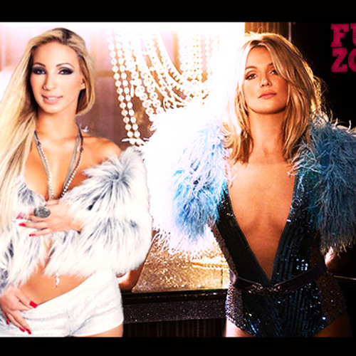 Britney Spears vs Gaiola das Popozudas - Work Late Que Eu to Bitch! (FUNKZOMBA Mashup)