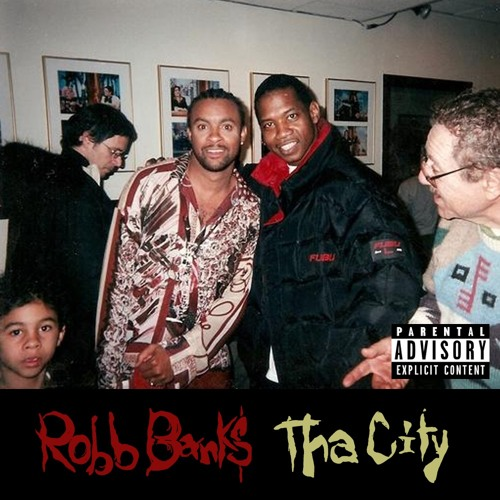 Robb Bank$ - Flex [City] (prod by Nuri and Spaceghostpurrp)