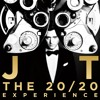 Justin Timberlake Humbled by the 20/20 Experience