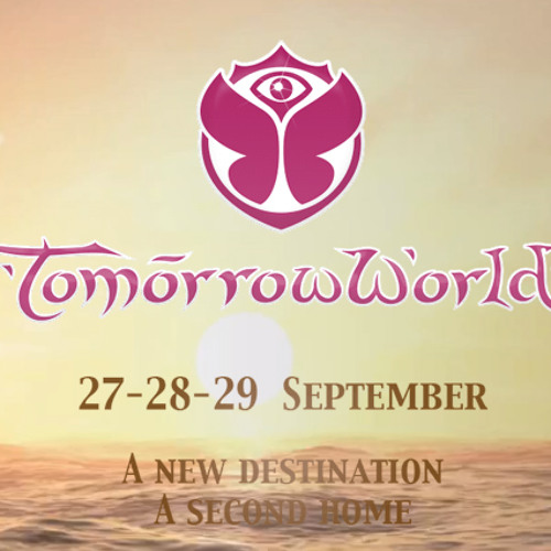 Quintino LIVE at TomorrowWorld 2013 (Mainstage)