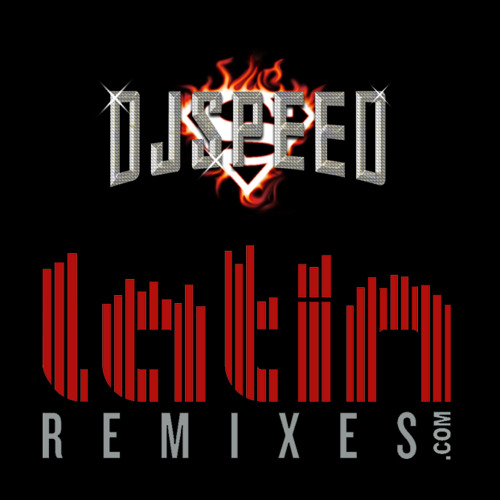 Don't Stop The Party DjSpeed Party Starter 128bpm Preview