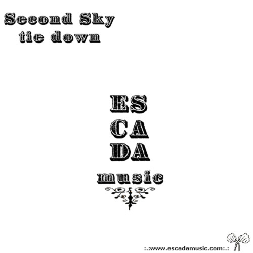 Second Sky - Tie Down (Sancho & E-Lation Remix)