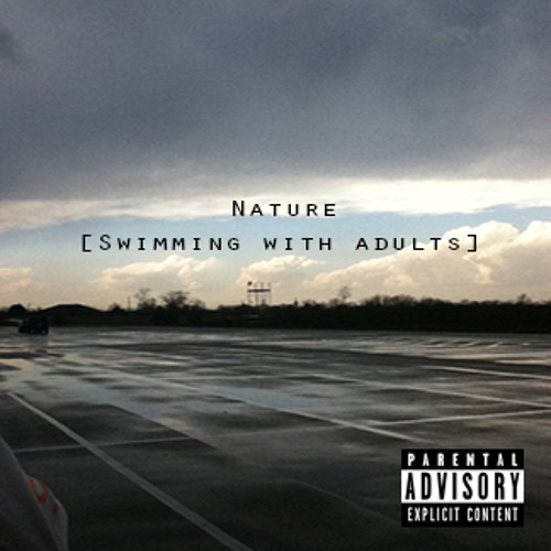 Nature-[Swimming with adults]