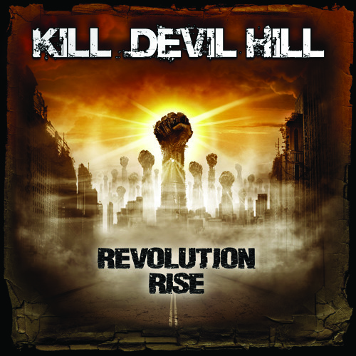 KILL DEVIL HILL - Crown Of Thorns