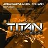 Akira Kayosa & Hugh Tolland - Hyperion (Original Mix)