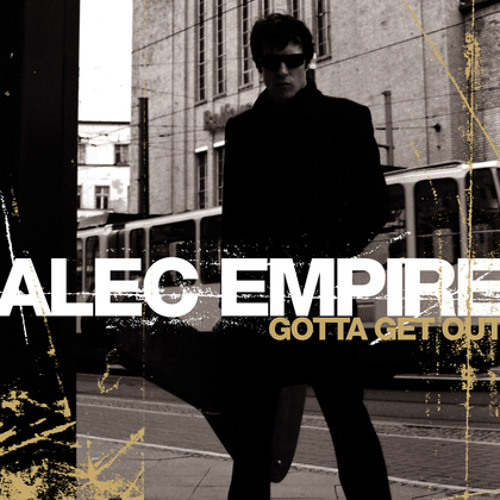 "Alec Empire - ""Overdose (Radical Remix)"""
