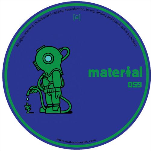 Luid - The Ace (Pirupa Remix) (MATERIAL059)