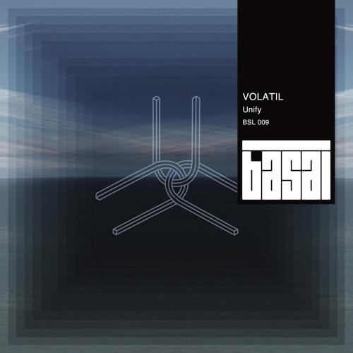 Volatil - U R We - Preview (Release 21.10.13)