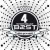 I Like You The Best Instrumental - B2ST