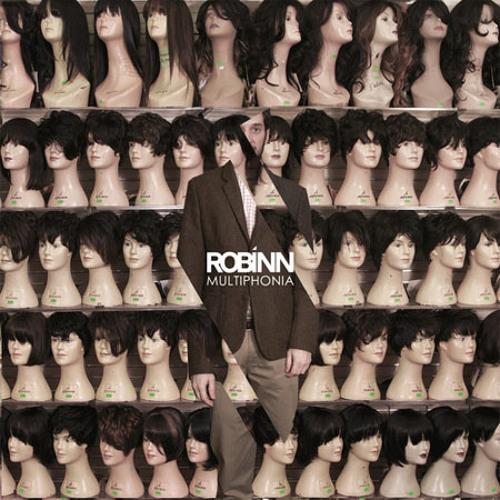 Robinn - Plastic People
