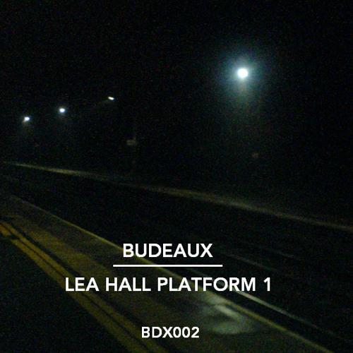 (BDX002) Budeaux -  Lea Hall Platform 1