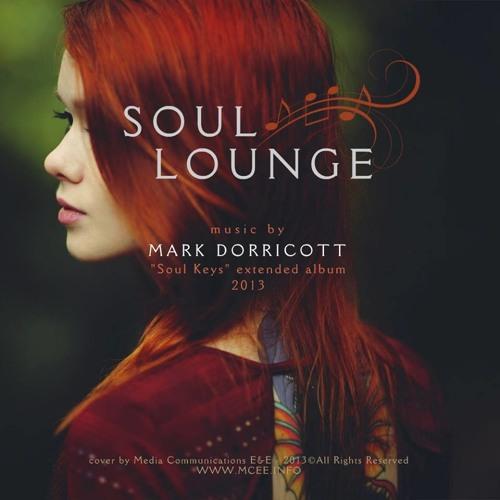 Soul Lounge - Soul Keys (album)