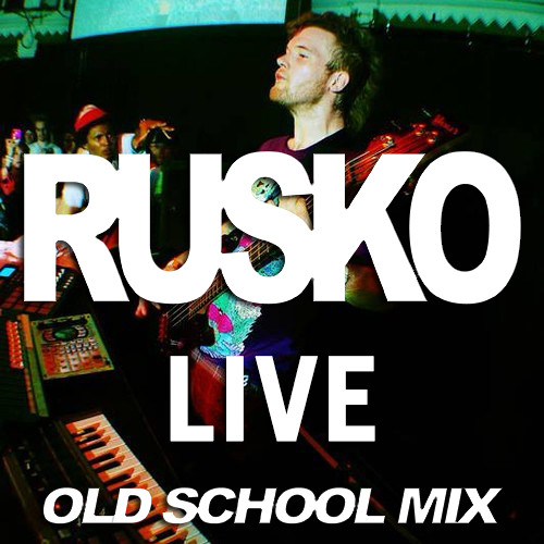 RUSKO & ROD AZLAN LIVE @ VAGABONDS CLASSIC DUBPLATE SET