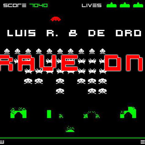 Rave On by Luis R. x De Oro