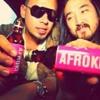 Afroki LIVE @ TomorrowWorld 2013