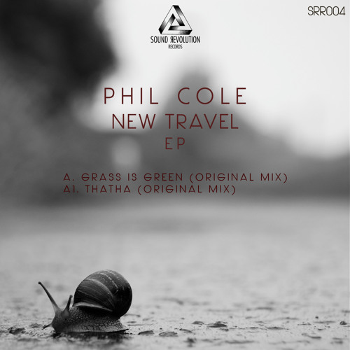 Phil Cole - Grass Is Green (Original Mix) Preview