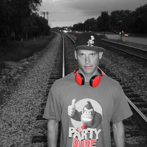 Kevin Barnett - Pump up the Volume
