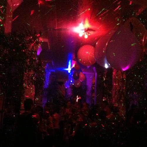 adam LIVE @ HNG Inn Virgo Party