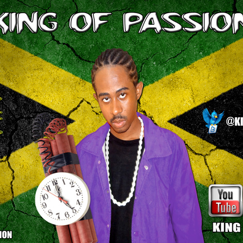 KING OF PASSION (TURN OFF THE RADIO - TV TRACK)