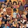 This jam is still hot (Tzinas vs Jay z vs Missy Elliot vs 2pac vs Big L vs Biggie) 90's tribute mash