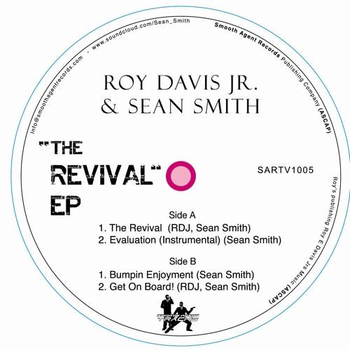 Sean Smith - Evaluation Instrumental (Clip)