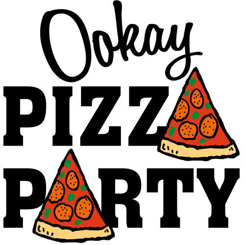 Ookay - Pizza Party (Original Mix)
