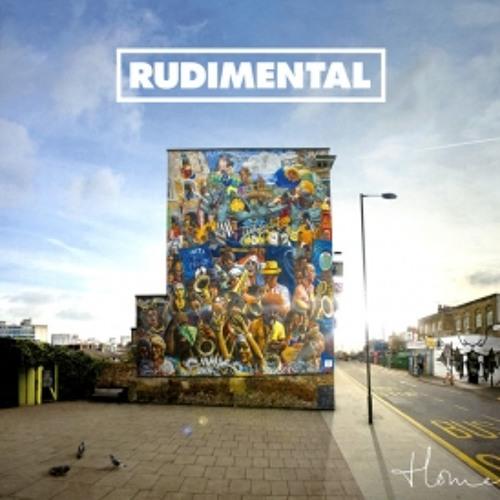 Rudimental- Free (Maronn Remix)