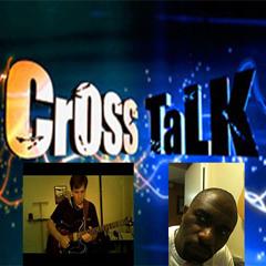CROSS TALK - Chris Reid Ft. Brice Cross