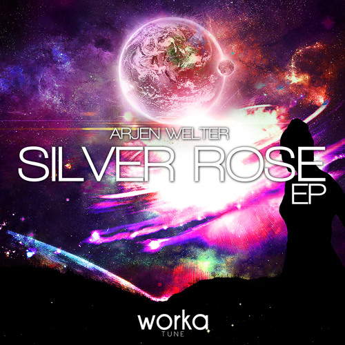 Arjen Welter & Digiverse - The Answer (Original Mix) [Preview]