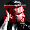 Justin Timberlake - True Blood feat JANKINS (JANKINS Remix)