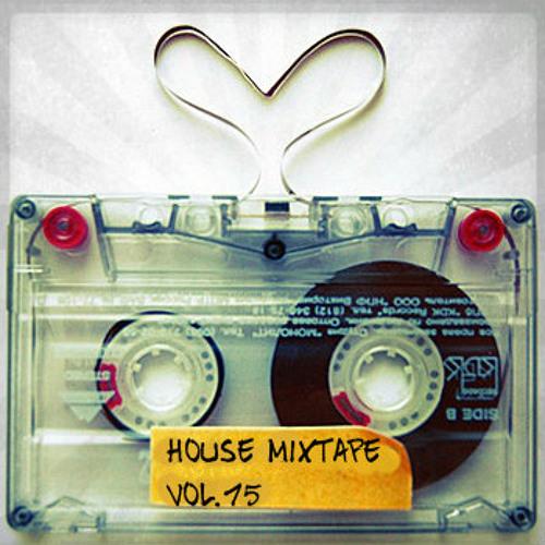House Mixtape Vol.15