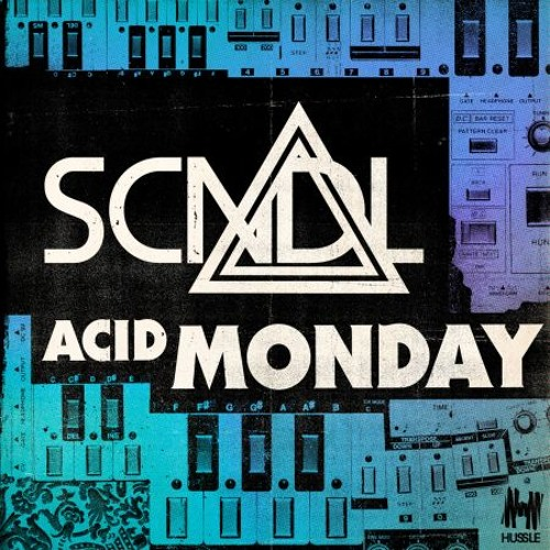 SCNDL - Acid Monday (J-Trick Remix)
