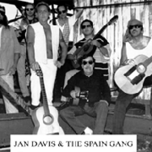 Pepperstick - Jan Davis & The Spain Gang!
