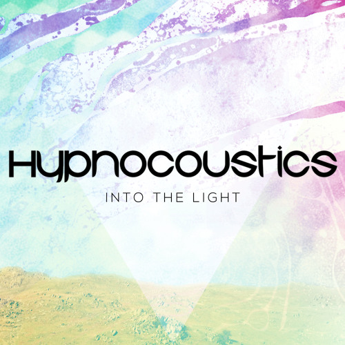 LRCD016 - Hypnocoustics - On The Road [Liquid Records]