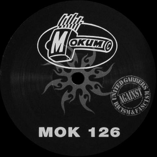 Chosen Few - Name Of The DJ (Neophyte & Tha Playah remix) (MOK126) (2012)