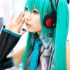 DJ Vusal feat. Miku Hatsune - D.A.T.A