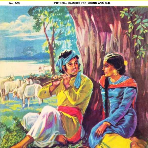 Kuldeep Manak - Heer Ranjha (The Tormented Soul)