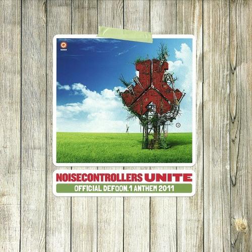 Noisecontrollers - Unite (Tha Playah remix) (Q052) (2011)
