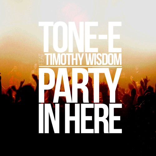 Party In Here Feat. Timothy Wisdom