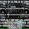 CHAMMAK CHALLO CLUB & ELECTRO BASS MIX BY DJ-RONY REMIX (2013)