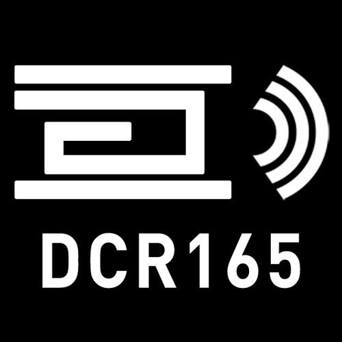 DCR165 - Drumcode Radio Live - Dense & Pika Live from Fuse, Belgium
