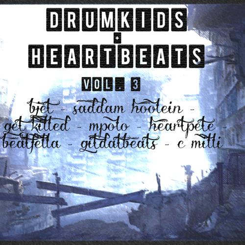 Saddam Hoolein - Brown Sugar (Drumkids & Heartbeats Exklusive)