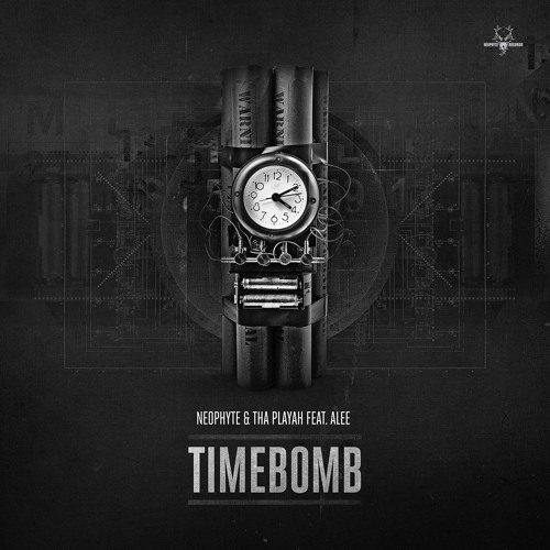 Neophyte & Tha Playah - Timebomb (NEO073) (2013)