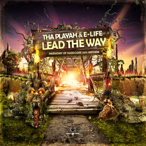Tha Playah & E-Life - Lead The Way (NEO078) (2013)