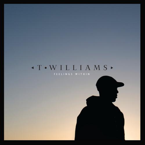 T.Williams feat Tendai - Smile