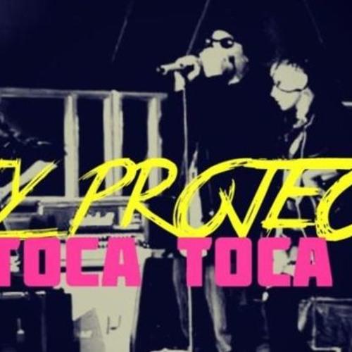 Fly Project - Toca Toca (Dj Cips Bootleg)
