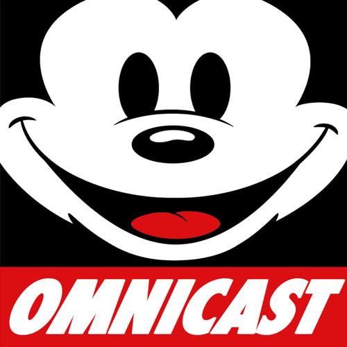 Omnicast Episode #7 - Sammy La Marca Guest Mix [Mash Music]