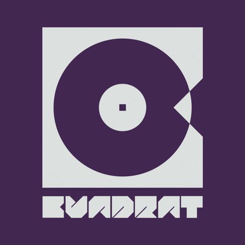 KVADRAT 004 - LA GAZELLE EP